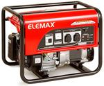 [3кВт] Бензиновый генератор Elemax SH 3900 EX-R