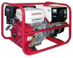 Генератор бензиновый SH5500 4 кВт