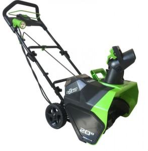 Снегоуборщик Greenworks 40V 2600607