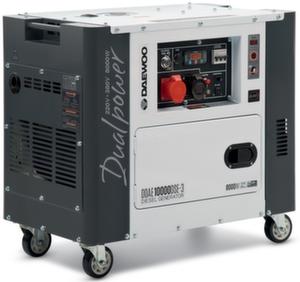 Дизельный генератор DAEWOO DDAE 10000DSE-3 7,2 кВт