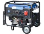 Бензиновый генератор ТСС SGG 8000EH3NA