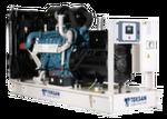 Дизельная электростанция Teksan HG 631 DC 458 кВт