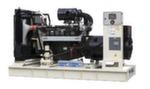 Дизельный генератор Teksan TJ826DW5C