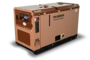 Дизельный генератор TOYO TG-19TBS