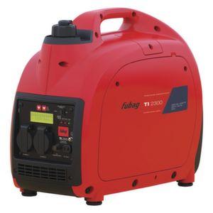 [2.3 кВт] Инверторный цифровой генератор Fubag TI 2300