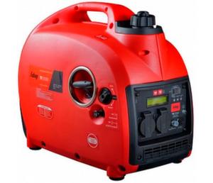 [2 кВт] Инверторный цифровой генератор Fubag TI 2000