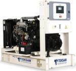 Дизельная электростанция Teksan TJ275DW5C