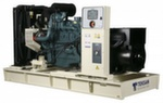 Дизельный генератор Teksan TJ440DW5C