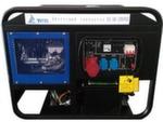 Дизельный генератор TSS SDG 12000EH3