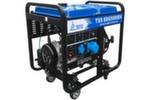 Дизельный генератор TSS SDG 5000EH 5 кВт