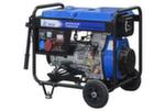 Дизельный генератор ТСС SDGN 7000EH3 6,5 кВт