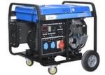 Бензиновый генератор TSS SGG 100000EH3 - трёхфазный