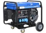 Бензиновый генератор TSS SGG 100000EH