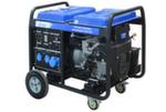Бензиновый генератор TSS SGG 10000 EHNA 10 кВт