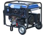 Бензиновый генератор TSS SGG 5000EHNA 5 кВт
