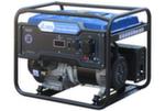Бензиновый генератор TSS SGG 5000N 5 кВт