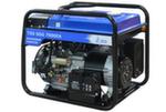 Бензиновый генератор TSS SGG 7000ЕA