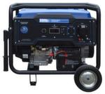 Бензиновый генератор ТСС SGG 8000EHNA