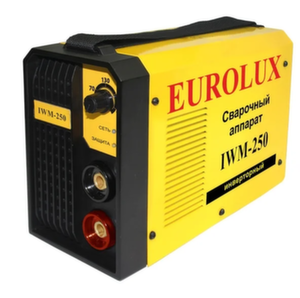 Сварочный аппарат инверторный IWM-250 Eurolux