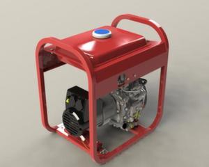 Дизельный генератор Вепрь АДП 2,2-230 ВЯ-Б 2 кВА