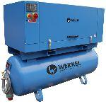 Винтовой компрессор Wekkel AD 11-9-500