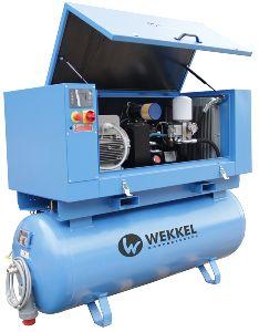 Винтовой компрессор Wekkel AB 15-10-500