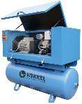 Винтовой компрессор Wekkel AB 18,5-10-500