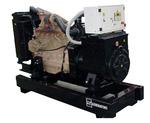Дизель-генератор K2700WJ KING SIZE - 216 кВт