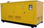 Дизельный генератор 80 кВт/100 кВА WFM King Size