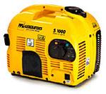 Бензиновый генератор 1 кВт WFM SMART SHX1000