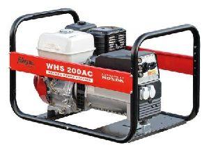 Сварочный генератор FUBAG WHS 200DC - 3 кВт