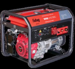 Сварочный генератор FUBAG WHS 210 DDC - 5 кВт