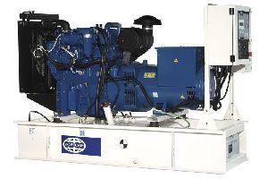 Дизельная электростанция FG Wilson P110-2