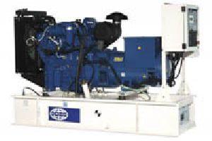 Дизельная электростанция FG Wilson P110-4
