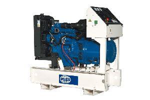 Дизельная электростанция FG Wilson P12.5P2 / P13.5E2