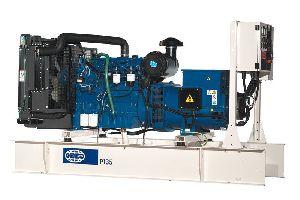 Дизельная электростанция FG Wilson P135 / P150E