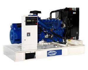 Дизельная электростанция FG Wilson P150-1 108 кВт