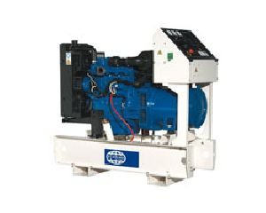 Дизельный генератор FG Wilson P16.5P2 / P18E2 13,2 кВт