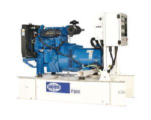 Дизельгенератор FG Wilson P27P1 / P30E1 21,6 кВт