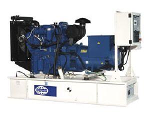 Дизельный генератор (ДГУ) FG Wilson P33-1 24 кВт