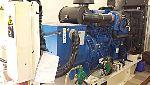 Дизельный генератор FG Wilson P350P3 бу с наработкой