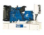 Дизель-генератор FG Wilson P40P3 / P44E3 - 32 кВт