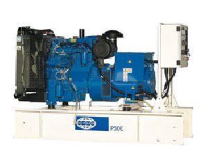 Дизельный генератор 36 кВт FG Wilson P45P3 / P50E3
