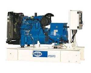 Дизельная электростанция FG Wilson P50P2 40 кВт