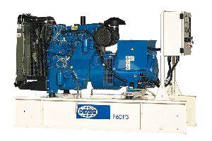 Дизельгенератор FG Wilson P60P3 - 48 кВт