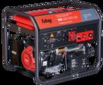 Сварочный генератор FUBAG WS 230 DDC ES - 7 кВт
