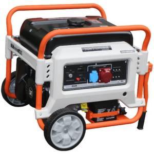 Генератор бензиновый ZONGSHEN XB 7003 E