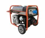 Бензиновый генератор MITSUI Power ECO ZM 8500 E