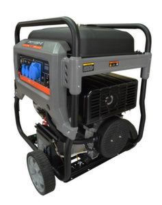 Бензиновый генератор MITSUI Power ECO ZM 11000 E