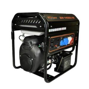 Бензиновый генератор Mitsui Power ZM 14000 E-3